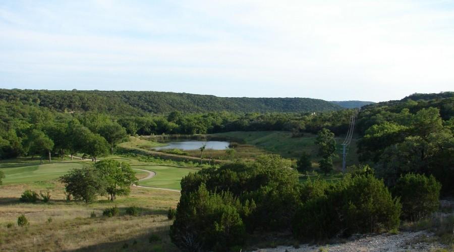 Lake Travis Area Golf Courses - CC Flickr Matthew Rutledge